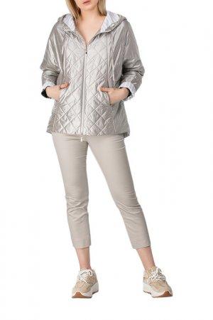 Куртка HELMIDGE. Цвет: серый
