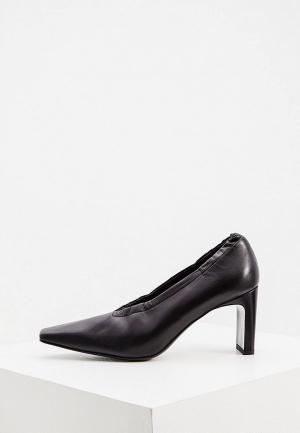 Туфли Kalliste. Цвет: черный