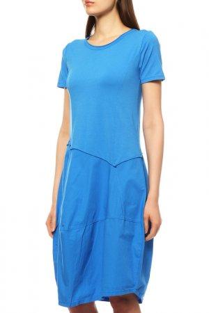 Платье HALE BOB. Цвет: цветной