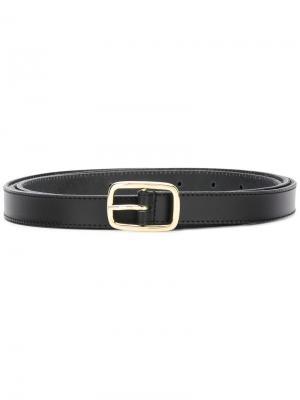 Coline belt A.P.C.. Цвет: черный