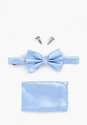 Комплект Burton Menswear London. Цвет: голубой