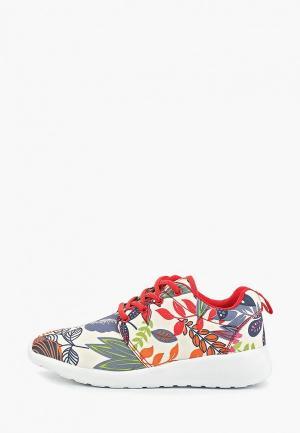 Кроссовки Covani. Цвет: разноцветный
