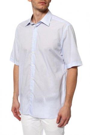 Рубашка Corneliani. Цвет: 82