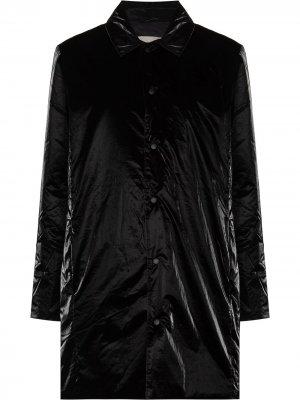 Пальто Drifter Rains. Цвет: черный