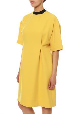 Платье Marni. Цвет: 00y55