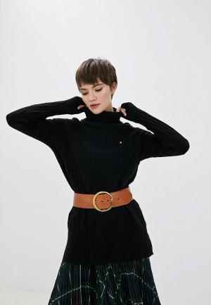 Свитер Polo Ralph Lauren. Цвет: черный