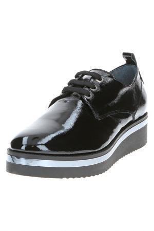 Ботинки NILA&NILA. Цвет: black