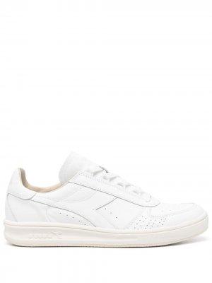 Кроссовки Elite Diadora. Цвет: белый