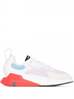 Кроссовки Orisan Y-3. Цвет: белый