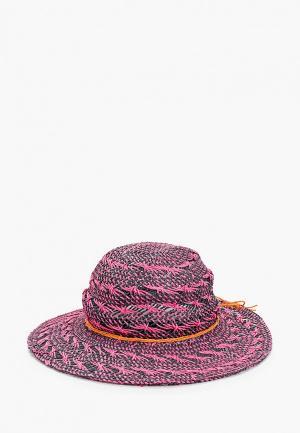 Шляпа Koton. Цвет: розовый