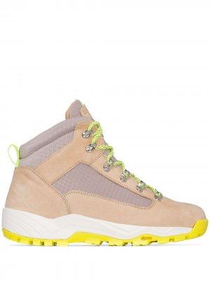 Ботинки Cortina Vibram Diemme. Цвет: нейтральные цвета
