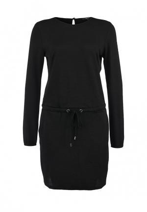 Платье Tom Farr. Цвет: черно-белый