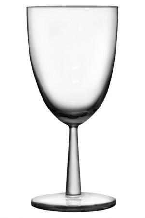 Набор бокалов для вина, 6 шт Schott Zwiesel. Цвет: прозрачный