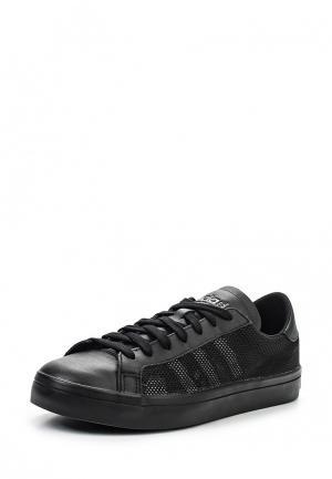 Кеды adidas Originals. Цвет: черный
