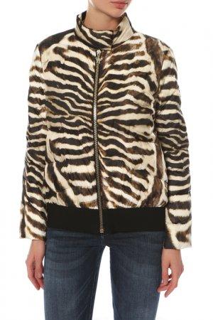 Куртка Moncler Gamme Rouge. Цвет: 023