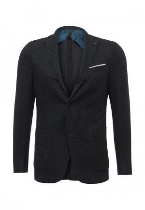 Пиджак Liu Jo Uomo. Цвет: синий