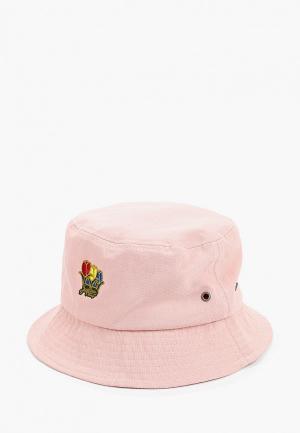 Панама Запорожец Heritage. Цвет: розовый