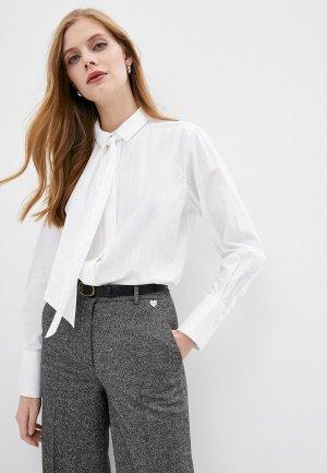 Рубашка Windsor. Цвет: белый