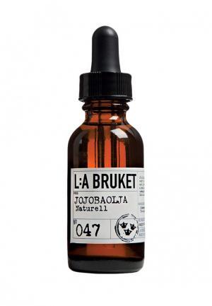 Масло La Bruket. Цвет: прозрачный
