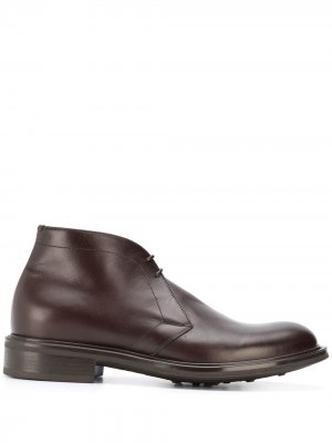 Ботинки Steve Scarosso. Цвет: коричневый