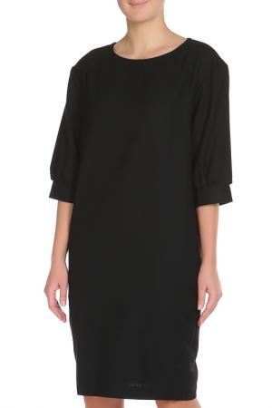 Платье Cyrille Gassiline. Цвет: паюсный