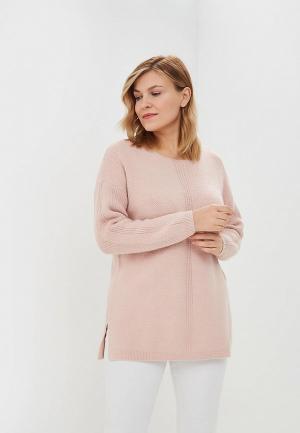 Джемпер Baon. Цвет: розовый