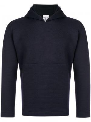Neo hoodie S.N.S. Herning. Цвет: синий