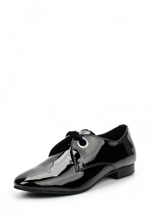 Ботинки Andre. Цвет: черный
