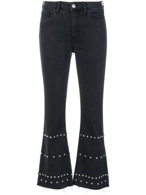 Джинсы Marty Mih Jeans. Цвет: черный