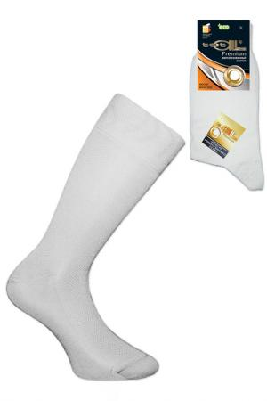 Носки мужские Totall. Цвет: белый