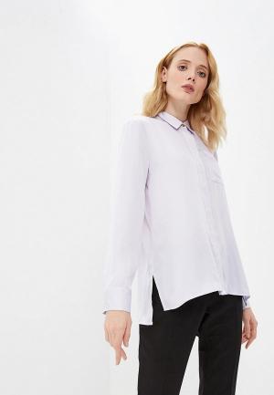 Блуза DKNY. Цвет: фиолетовый