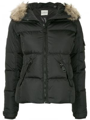Пальто Blake Sam.. Цвет: черный