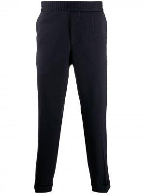 Спортивные брюки Terry Filippa K. Цвет: синий