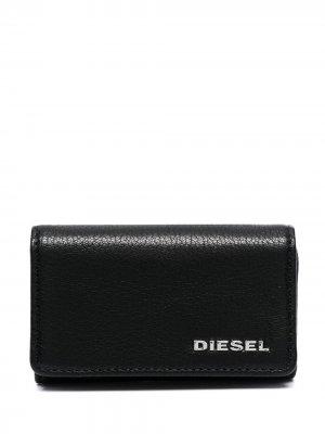 Ключница Keycase II Diesel. Цвет: черный