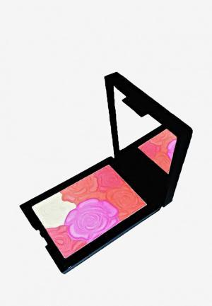 Палетка для лица Posh. Цвет: разноцветный