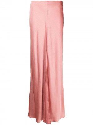 Юбка Bicy Ba&Sh. Цвет: розовый