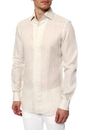 Рубашка Corneliani. Цвет: 9