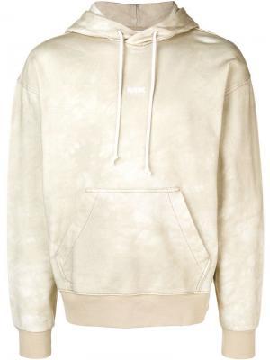 Back print hoodie G-Star Raw Research. Цвет: нейтральные цвета