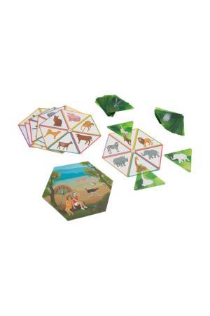 Настольная игра BONDIBON. Цвет: разноцветный