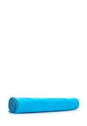 Полотенце Joss. Цвет: голубой