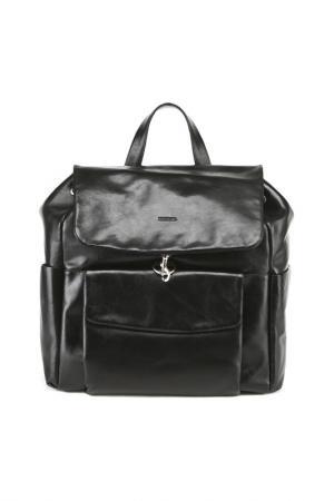 Рюкзак KOFR. Цвет: черный