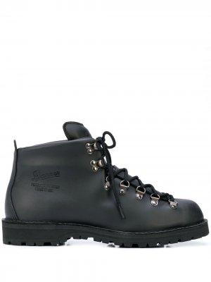 Ботинки Mountain Light Danner. Цвет: черный
