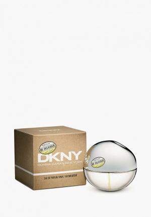 Туалетная вода DKNY. Цвет: прозрачный