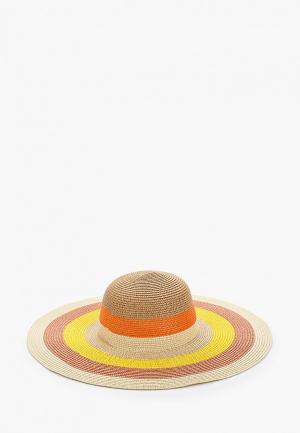 Шляпа Aldo. Цвет: разноцветный