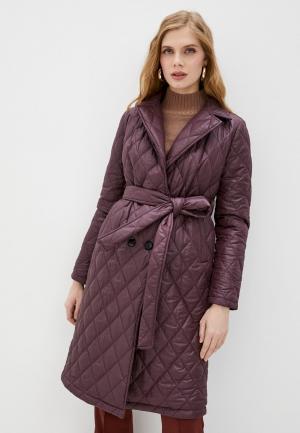 Куртка утепленная Imocean. Цвет: бордовый