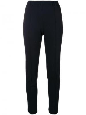 Slim fit trousers Ter Et Bantine. Цвет: синий