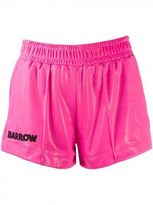 Спортивные шорты Smile BARROW. Цвет: розовый