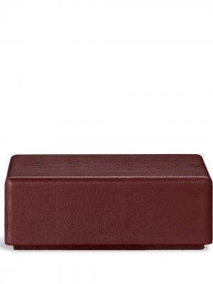 Коробка для хранения ca (17 см) AYTM. Цвет: красный