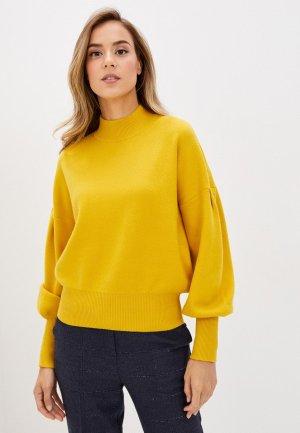 Водолазка Y.A.S. Цвет: желтый