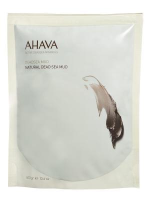 Грязь Мертвого моря AHAVA. Цвет: прозрачный